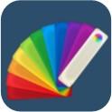 Veneer Colour Range