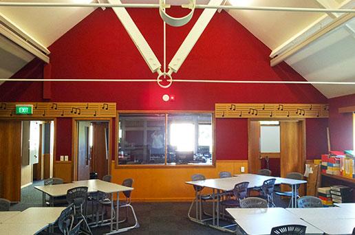 Gore High School 2